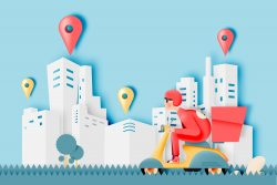 Why food delivery service is important?
