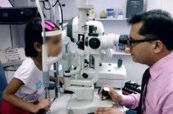 Eye Specialist Optometrist | Vikash Kumar Optometrist