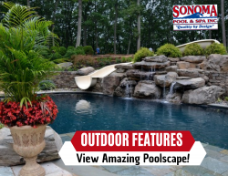 Create Your Swimming Pool with Beautiful Design