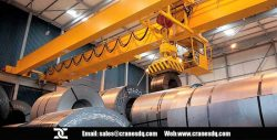 TOP Famous India's Brand Overhead Crane Manufacturers in India