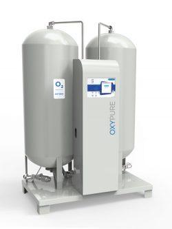 Oxygen Plant Generation Process – Kasstech Aerospace