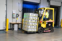 Various Career Opportunities in Logistics   Joe Corcoran