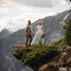 Choose Professional Wedding Planners Norway – Promise Mountain Weddings