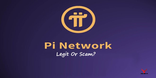 Pi Network Scam: Is This New Coin Not Legit?