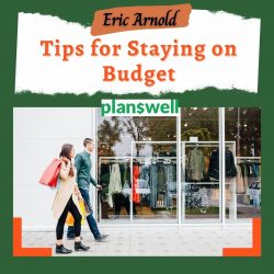 Planswell – Important Tips for Staying on Budget