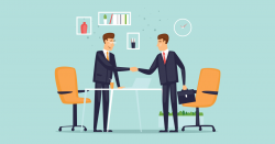 Sales Representatives Need to Have These Skills