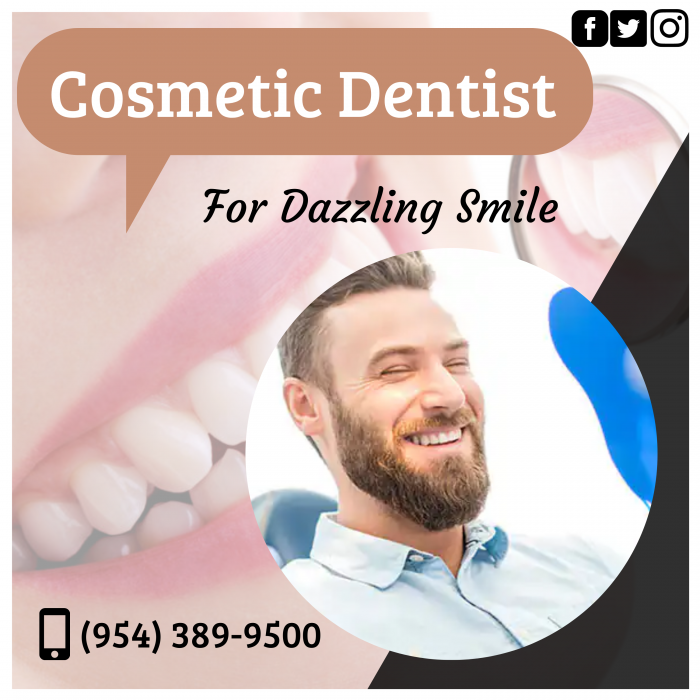 Professionals Specialize in Cosmetic Dentistry