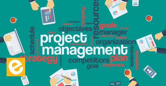 Jordan Ughanze   Project Management Services