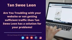 Tan Swee Leon – SEO expert