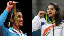 PV Sindhu and Sakshi Malik are trending on Google
