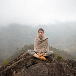 Rani August | Meditation Expert