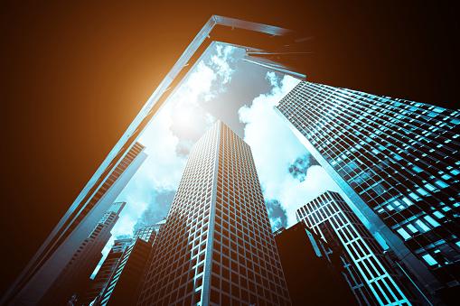 Jordan Ughanze | Finanace In Real Estate