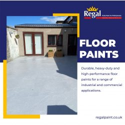 Buy The Best Quality Floor Paint