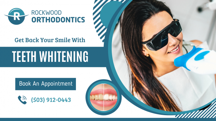 Rejuvenating Confidence with Teeth Whitening