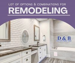 Top Rated Bathroom Remodeling Company