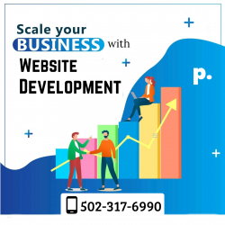Reputed Web Development Services for Success