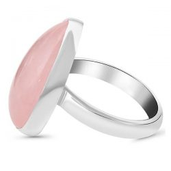 Shop Real Rose Quartz Stone Jewelry at Best Price.