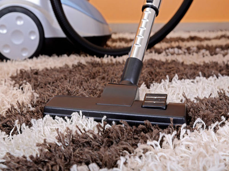 Get Eco-Friendly Rug Cleaning Services
