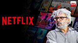 Sanjay Leela Bhansali bringing 'Hiramandi' for Netflix