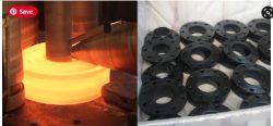 Carbon Steel ASTM A105 / A105N Flanges
