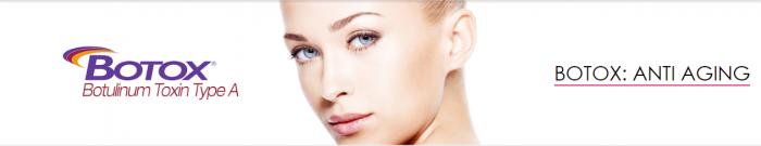 Botox Treatment in Toronto & Mississauga | Lip Doctor