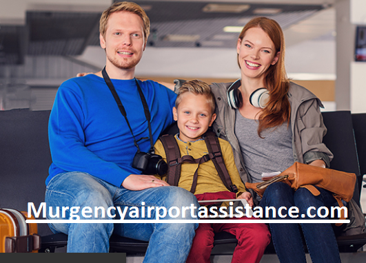 VIP Airport Assistance