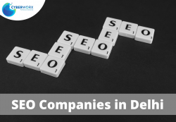 SEO Companies in Delhi