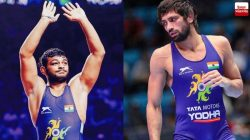 Ravi and Deepak made it to the quarterfinals