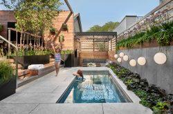 Kids Swimming Pool Designs – Trey Jones Austin