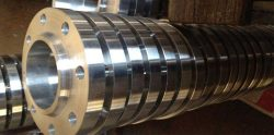 Stainless Steel 316 / 316L Flanges