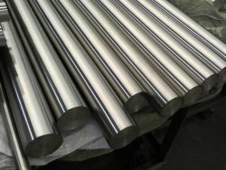 Alloy Steel ASTM A182 F91 Round Bars