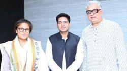 Sushmita Dev joins TMC after resigning from Congress