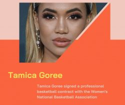 Tamica Goree is the Best Basketball Coach