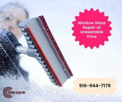The Most Common Glass Window Problems in Winter