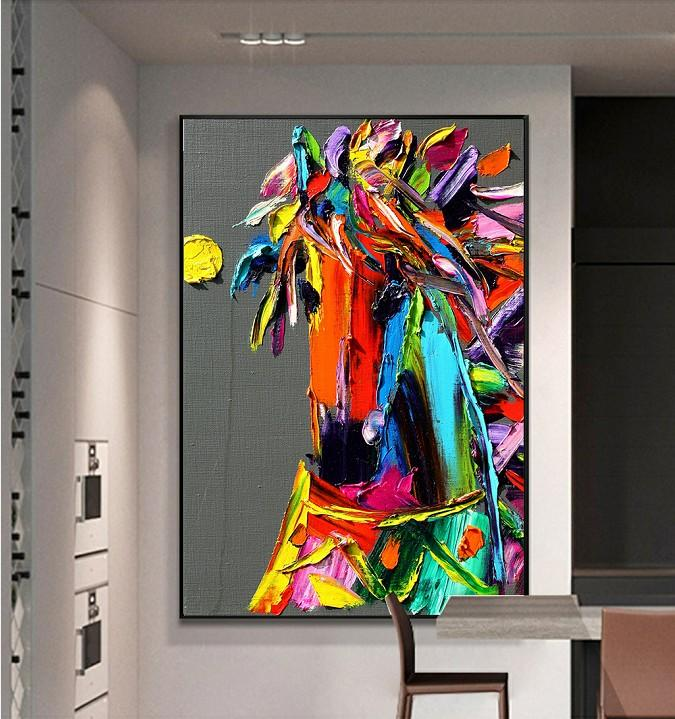 Shop Decorative Canvas Painting From Dekor Company