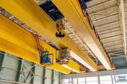 Finest Quality EOT Cranes