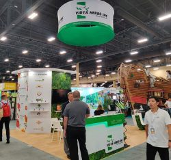 Types of Trade Shows Exhibits