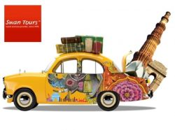 Travel Agents in India – Swan Tour