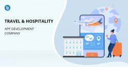 Travel & Hospitality Software Development Solutions