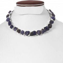 Silver Tanzanite Jewelry