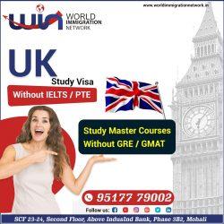 UK Study Visa With Gap In Studies