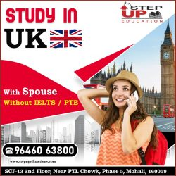 UK Study Visa Without IELTS