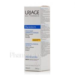 Uriage Bariederm Dermatological Cica Oil (100ml) – Λάδι