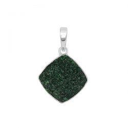 Uvarovite Stone Natural Jewelry at Wholesale