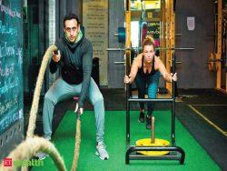 Best Fitness Coach And Optometrist | Vikash Kumar Fitness to Practice