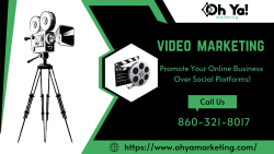 Get Your Possible Clients Through Video Marketing!