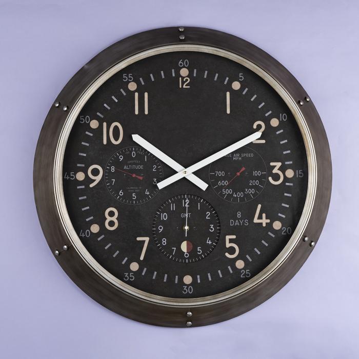 Shop Perfect Decor Wall Clock Online