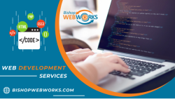 Top Notch Web Development Services for Your Brand
