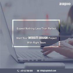 Website Design Dubai | Web Design Agency Dubai