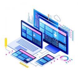 A Renowned Web Development Company in Dubai